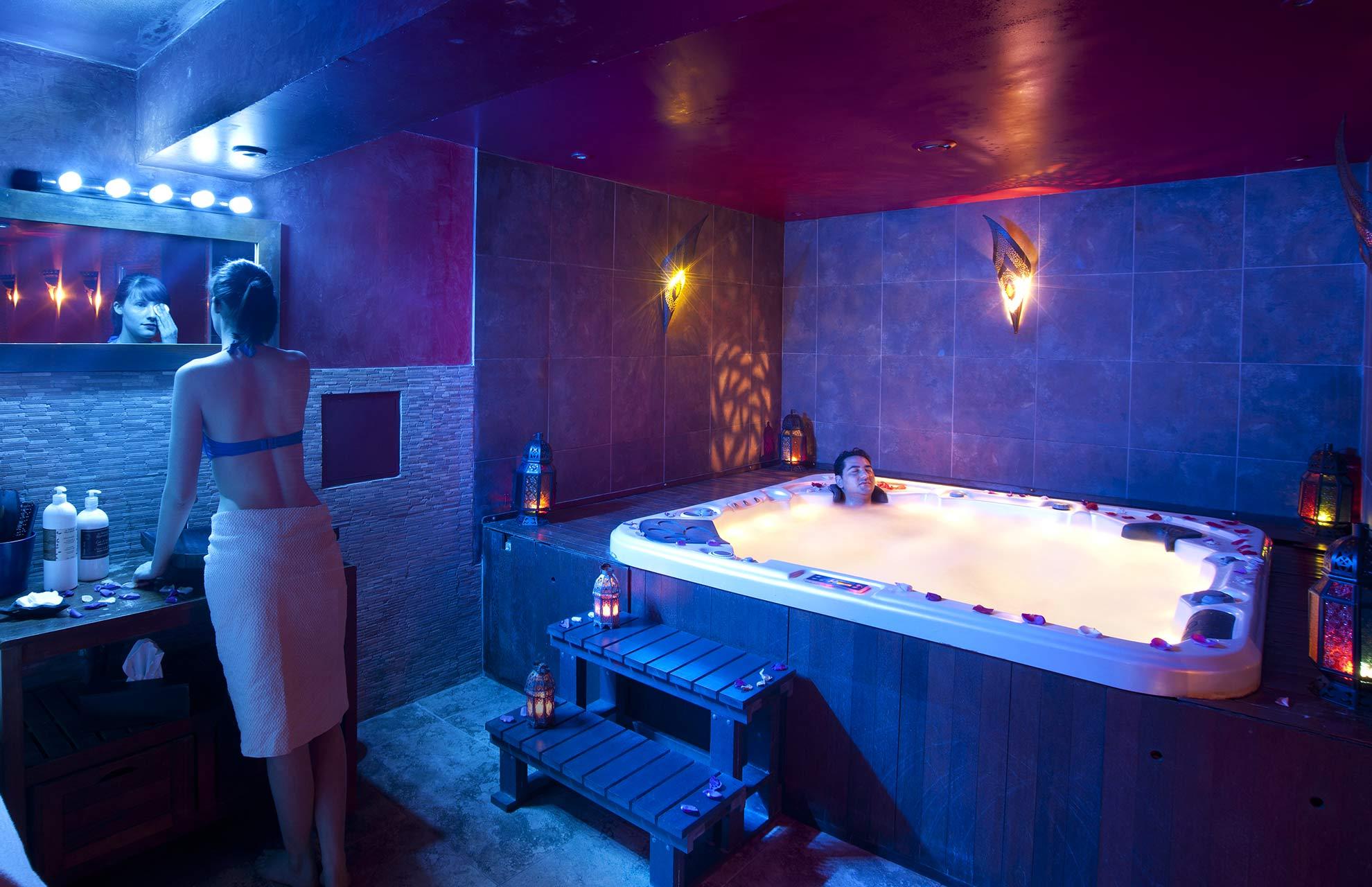 Spa Hammam Massages Et Soins A Lille S Pacium