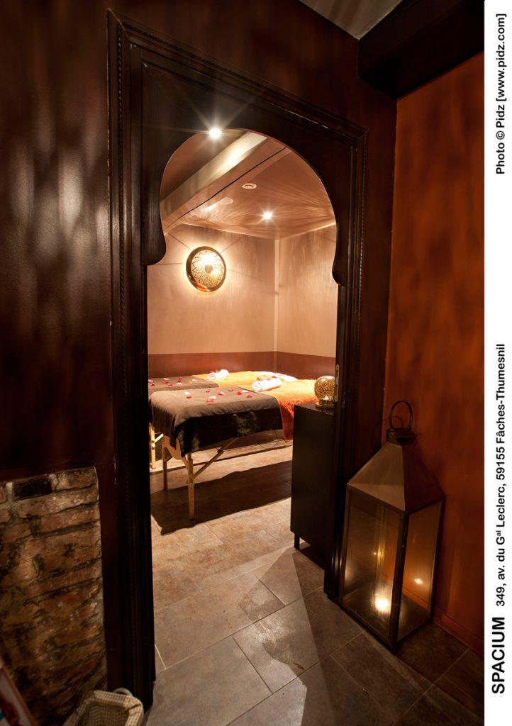 Espace massage Spacium Fâches-Thumesnil - S Pacium centre de SPA ...